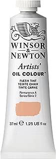 Winsor & Newton 1214257, Flesh Tint Artists' Oil Colour Paint, 37ml Tube, 37-ml