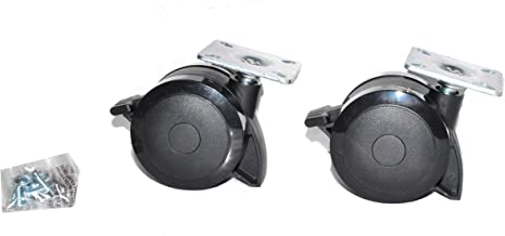 Weber # 69828 Locking Caster for Spirit 200/300 Series Grills