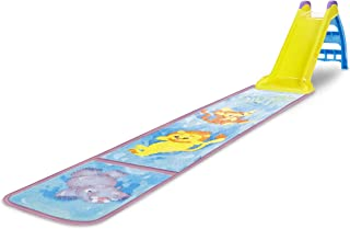 Little Tikes Wet And Dry First Slide Outdoor Toy - 640278m