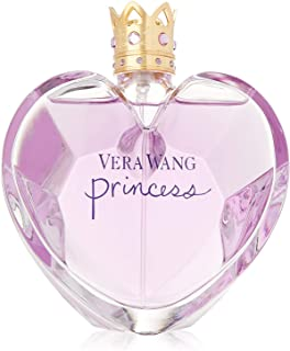 Vera Wang Princess/Vera Wang Edt Spray 3.4 Oz (W)