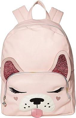 Dog Critter Large Backpack