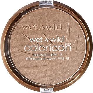 Wet n Wild Color Icon Bronzer - 13 g, 739 Ticket to Brazil