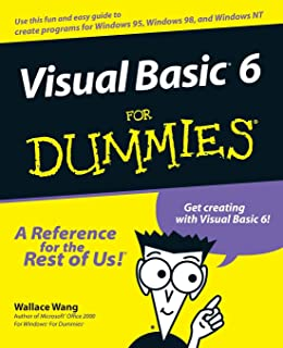 Best with visual basic 6 Reviews
