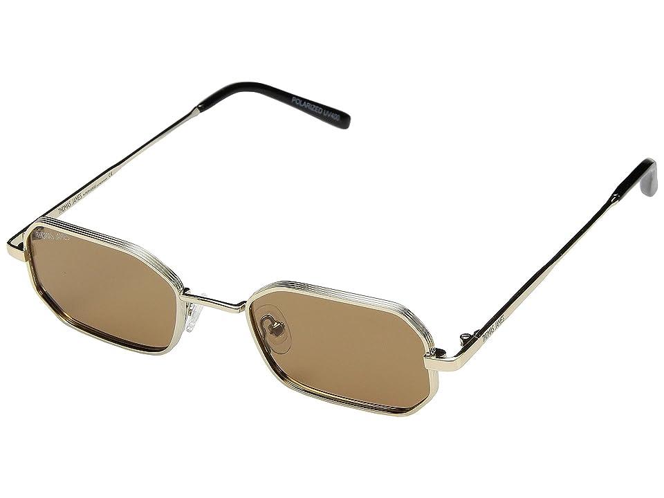 THOMAS JAMES LA by PERVERSE Sunglasses - THOMAS JAMES LA by PERVERSE Sunglasses Furious