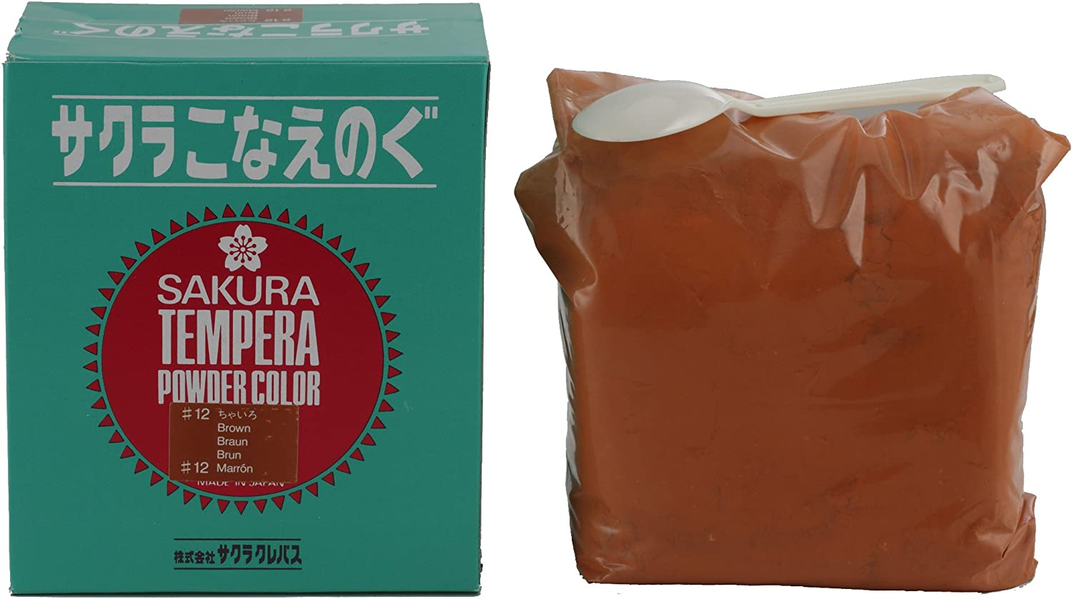 700g brown paint FW700G   12 a Sakura color this (japan import)