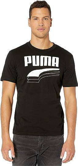 Puma Black 3