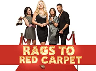 Rags to Red Carpet