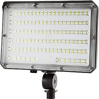 Best 70 watt knuckle-mount led flood light Reviews