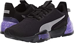 Puma Black/Purple Glimmer