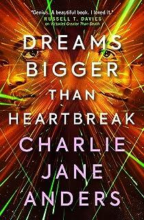 Unstoppable - Dreams Bigger Than Heartbreak