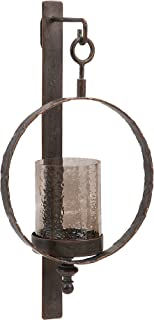 Best wall sconce candle holders home Reviews