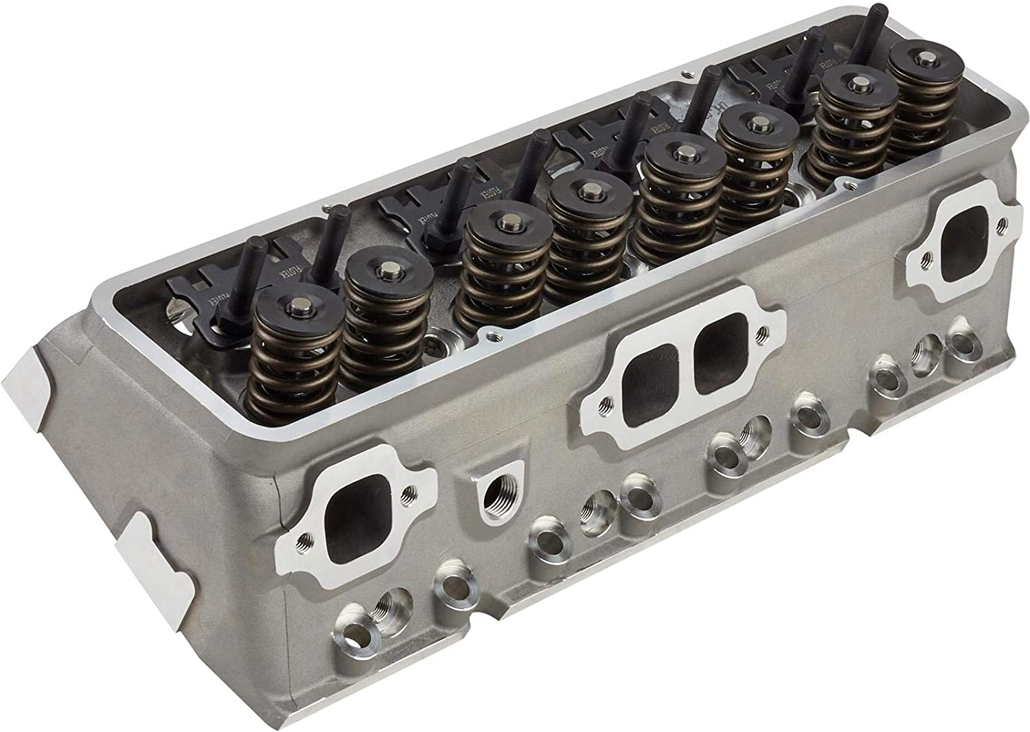 Chevy SBC Assembled Weekly update Aluminum Camel Cylinder 461 Double Head Hump 67% OFF of fixed price