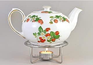 Best silver teapot warmer Reviews