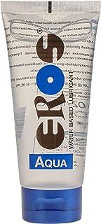 """Eros Glidmedel """"Aqua"""" vattenbaserad 1-pack (1 x 100 ml), 310004012"""