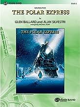 polar express band sheet music