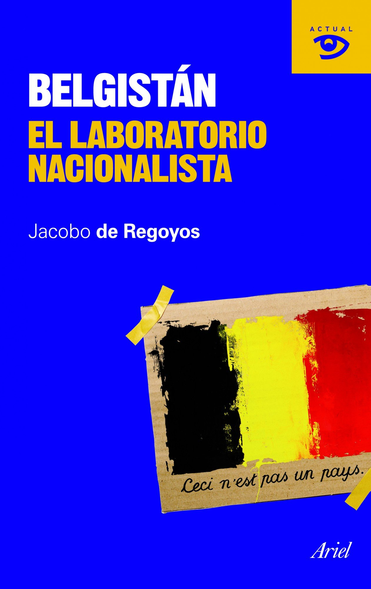 Download Belgistán: El Laboratorio Nacionalista (ACTUAL) 