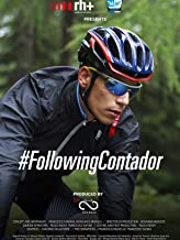 Following Contador