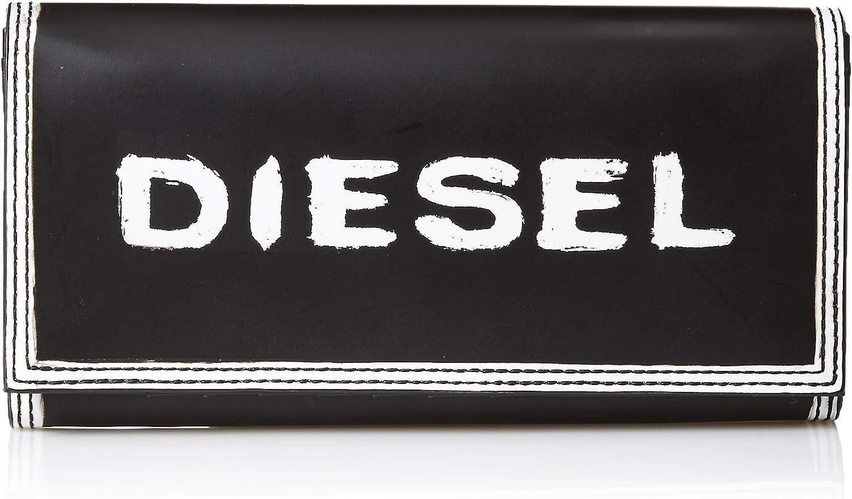 Diesel Men's ASPORTY 24 A Day-Wallet