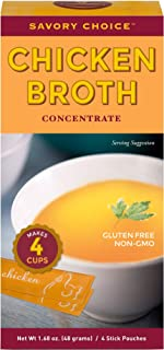 Best chicken stock concentrate hellofresh Reviews