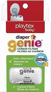 diaper pail deodorizer disc