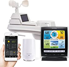 AcuRite 01012M Weather Station with Remote Monitoring, Compatible with Amazon Alexa
