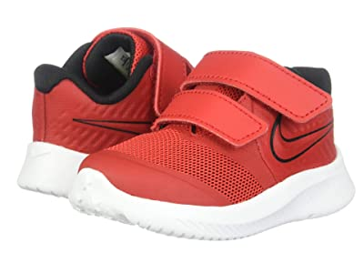 Nike Kids Star Runner 2 (Infant/Toddler) (Uni Red) Boys Shoes