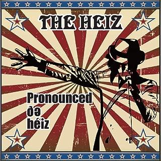 Pronounced De Heiz [12 inch Analog]