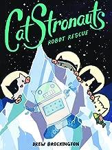 Robot Rescue (Turtleback School & Library Binding Edition) (Catstronauts)