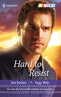 Hard to Resist: An Anthology