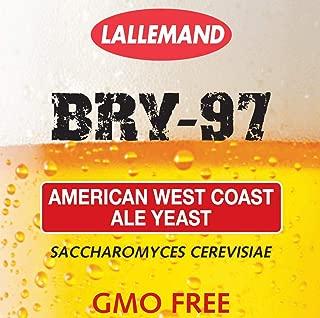 BRY 97 - American Ale Yeast