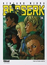 Berserk, Tome 24 :  (Seinen Manga)