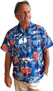 Coast Guard Hawaiian Shirt