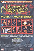 Various Artists - Music For Montserrat [Reino Unido] [DVD]