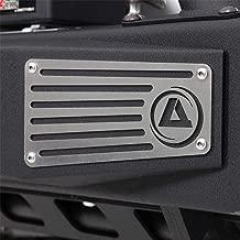 Smittybilt 76892 XRC Atlas Front Bumper for 2007-2018 Jeep Wrangler JK 2/4-Door
