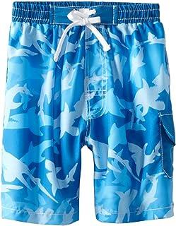 Baby Banz Little Boys ' Board Shorts カラー: ブルー