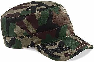 5b8b54c8eb1d Amazon.es: gorra negra - Verde