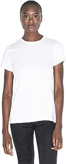 woman t shirt white