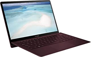 ASUS ZenBook S UX391 Full HD 13.3 Inch Metal Laptop (Intel i5-8250U, 256 GB SSD, 8 GB RAM, Built in HarmanKardon Speakers, Illuminated Keyboard)