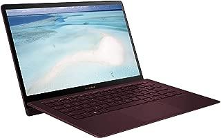 华硕ASUS ZenBook S UX391 13.3英寸 轻薄笔记本( i5-8250U处理器、8GB内存、256GB固态主存储)