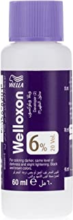 Wella Welloxon Herbal 6% 60ml