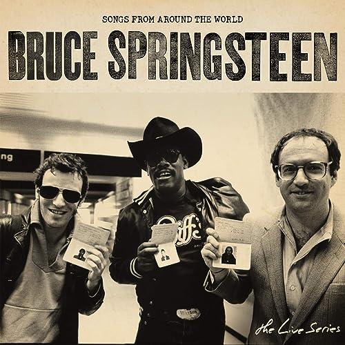 "Résultat de recherche d'images pour ""springsteen songs from around the world"""