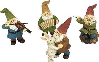 Best mini garden gnomes for sale Reviews