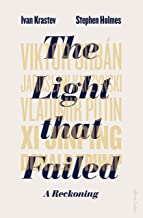 The Light that Failed: A Reckoning (English Edition)