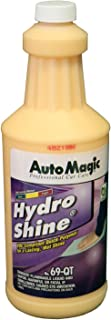 Auto Magic Hydro Shine - High Shine Express Spray Wax - 32oz