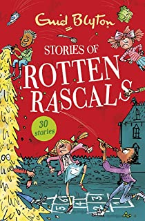 Stories of Rotten Rascals: Contains 30 classic tales