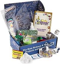 Club Scikidz STEM Box Veterinary Science Kit for Kids
