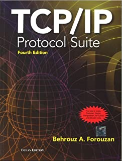 TCP/IP Protocol Suite e/4