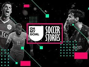 Oh My Goal - Soccer Story