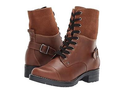 Tundra Boots Dee Dee Mid (Brown) Women