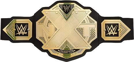 WWE NXT Championship Belt Frustration-Free Packaging